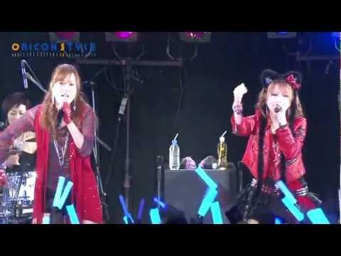モーニング娘。田中れいな 新ユニット「LoVendoЯ」初ライブツアー - YouTube