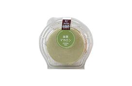 抹茶のマカロン   デザート   商品・おトク情報   ローソン