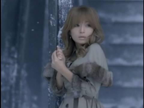 浜崎あゆみ / momentum - YouTube