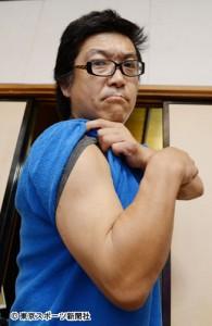 ビッグダディのプロレスデビュー9・14野外フェスに決定 | 東スポWeb – 東京スポーツ新聞社