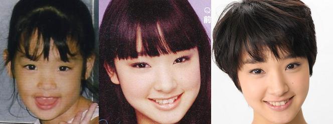 【整形疑惑】剛力彩芽、発掘された過去写真と顔が違う…
