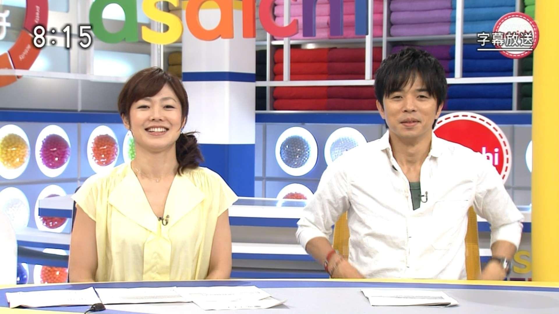 V6井ノ原快彦、NHK「あさイチ」に出演した水道橋博士に「今日は最後までいてくれるんですか?」ww