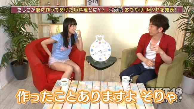 HKT48指原莉乃が言いたい放題暴走中で物議に