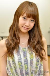 AKB48永尾まりや、夢は「JJ」モデル 板野友美からアドバイスも モデルプレスインタビュー - モデルプレス