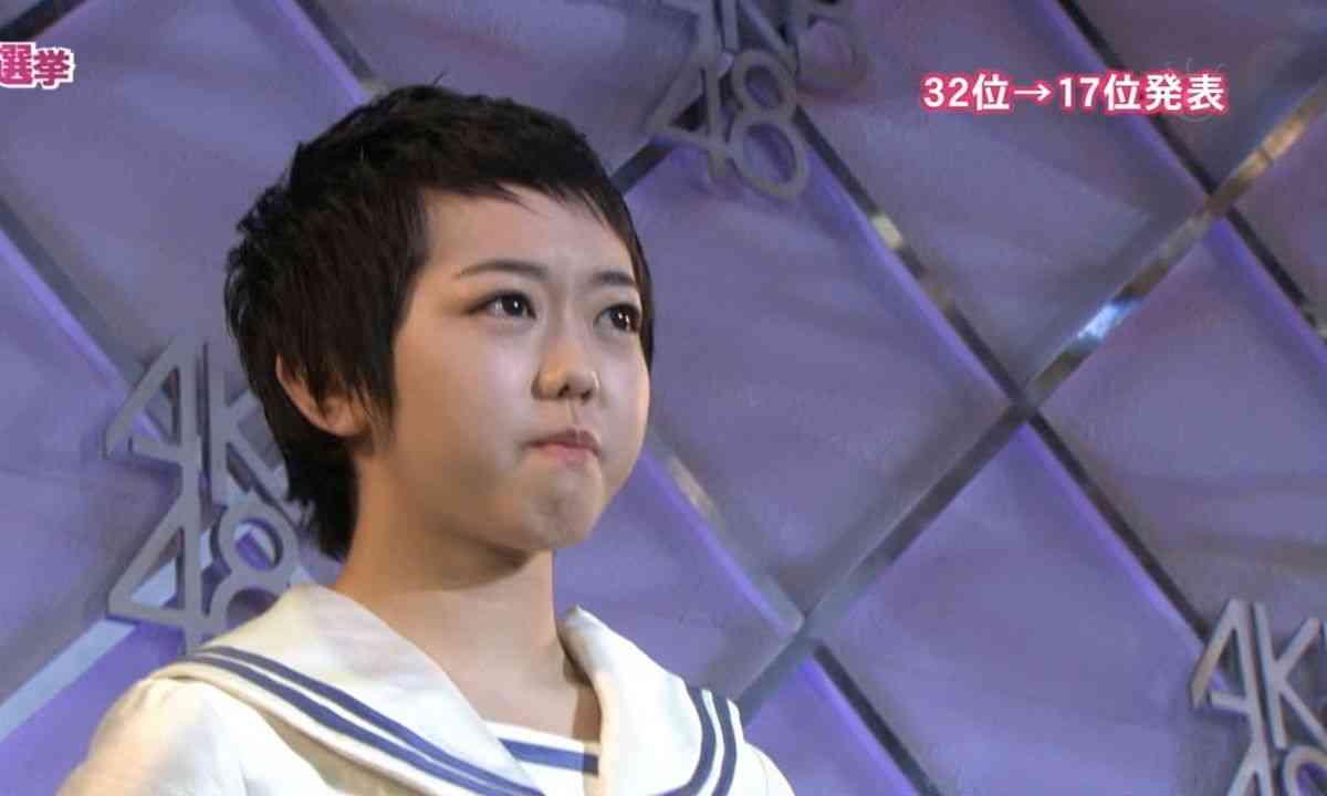 AKB48峯岸みなみのショートカットが可愛いと話題にww