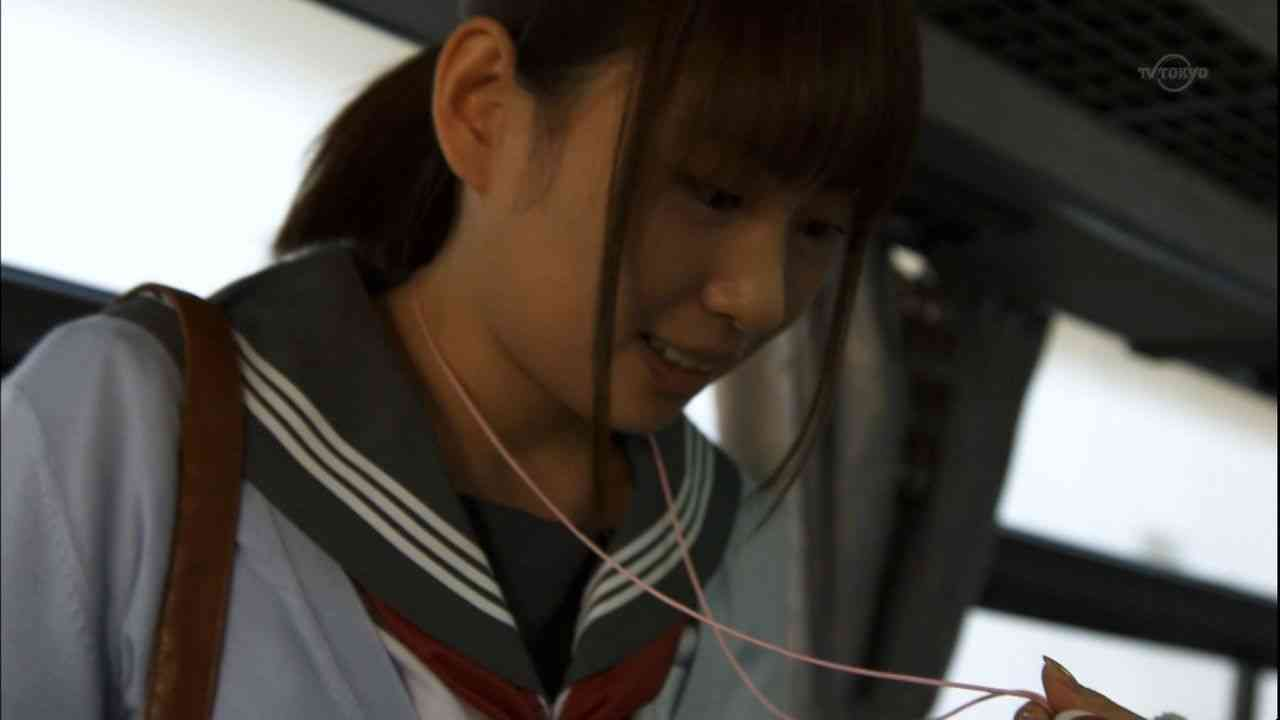 新ドラマ「リミット」、元AKB48増田有華に女子高生役って流石に無理あるんじゃ…