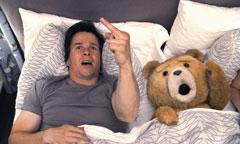 映画『テッド』日本でも大ヒットの予感!公開3日で興行収入4億円突破