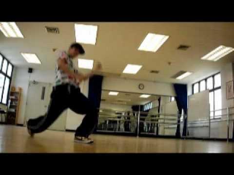 Lil'G dance Rehersal - Golf Pichaya - YouTube