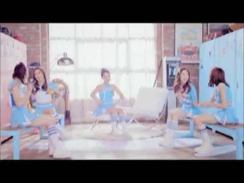 PURETTY - シュワシュワBABY(Short ver.) - YouTube