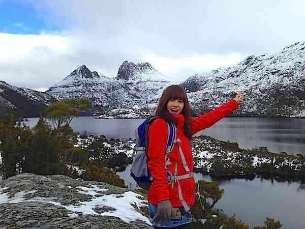 前田敦子、22歳誕生日は海外で 祝福コメント殺到|Daily AKB48