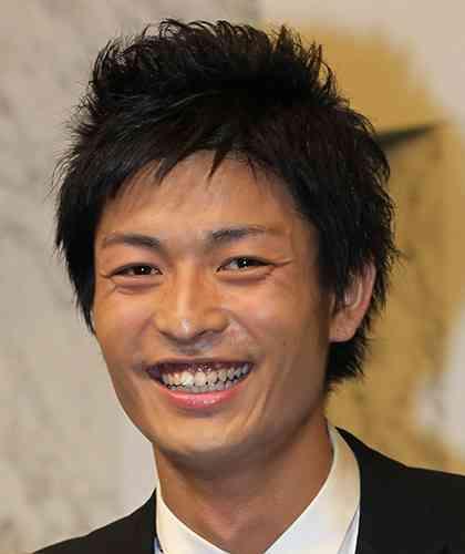"""中村昌也、ブログで離婚を報告 """"男気""""に激励コメント殺到!2時間で早くも1000件"""