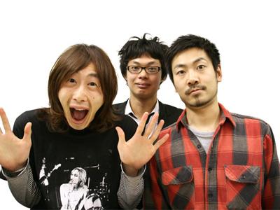 関西テレビ「平手打ちで誰の手か当てるコーナー」←芸人3人が鼓膜の損傷、首の捻挫に…