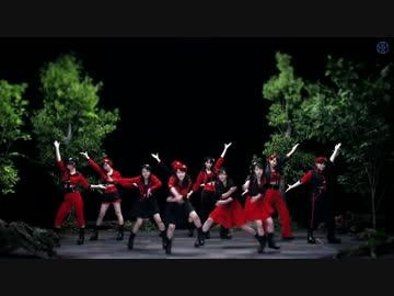 モーニング娘。 愛の軍団 Dance Shot Ver. ‐ ニコニコ動画:Q