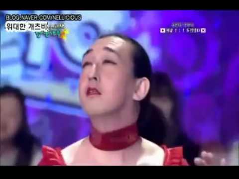 日本を侮辱する韓国の番組 - YouTube