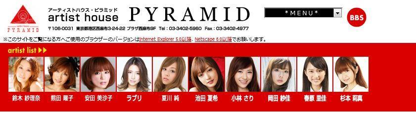 神戸蘭子が事務所解雇? HPから名前が消えてる。