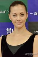 土屋アンナ、「ただ、やりたいと思いました」(モデルプレス) - エキサイトニュース