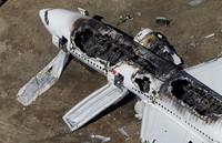 アシアナ航空CEOが会見、「事故機に機械的な異常はなかった」 (AFP=時事) - Yahoo!ニュース