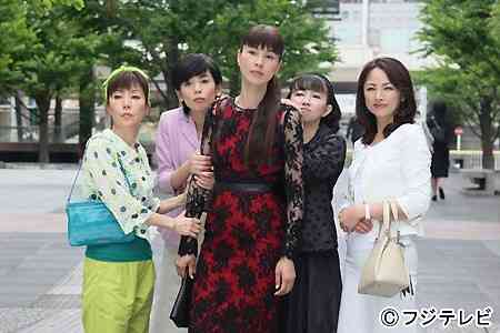ショムニ2013:第1話にオリジナルメンバー登場 - MANTANWEB(まんたんウェブ)