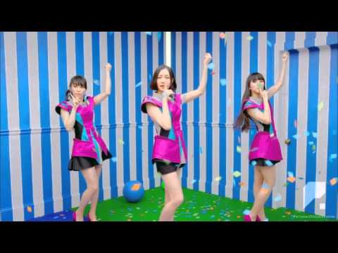 [MV] Perfume 「Magic of Love」 - YouTube