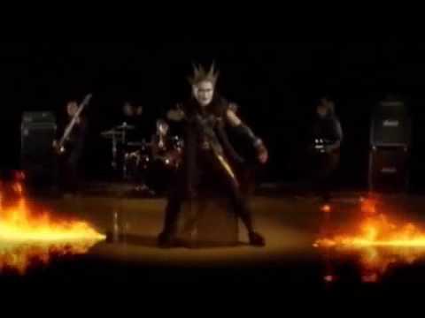 Demon Kogure小暮閣下- 熱くなれ - YouTube