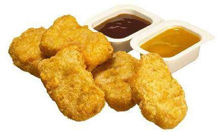 それでもチキンナゲットを食べますか?マクドナルドの中国産鶏肉が危ない!