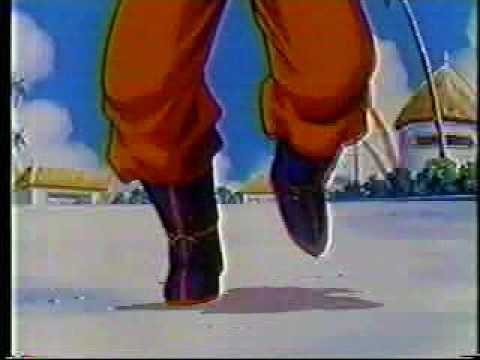 dragon ball gt générique final dan dan - YouTube