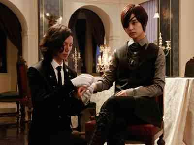 水嶋ヒロ主演の映画『黒執事』はなぜオリジナルストーリーなのか?プロデューサーが明かす