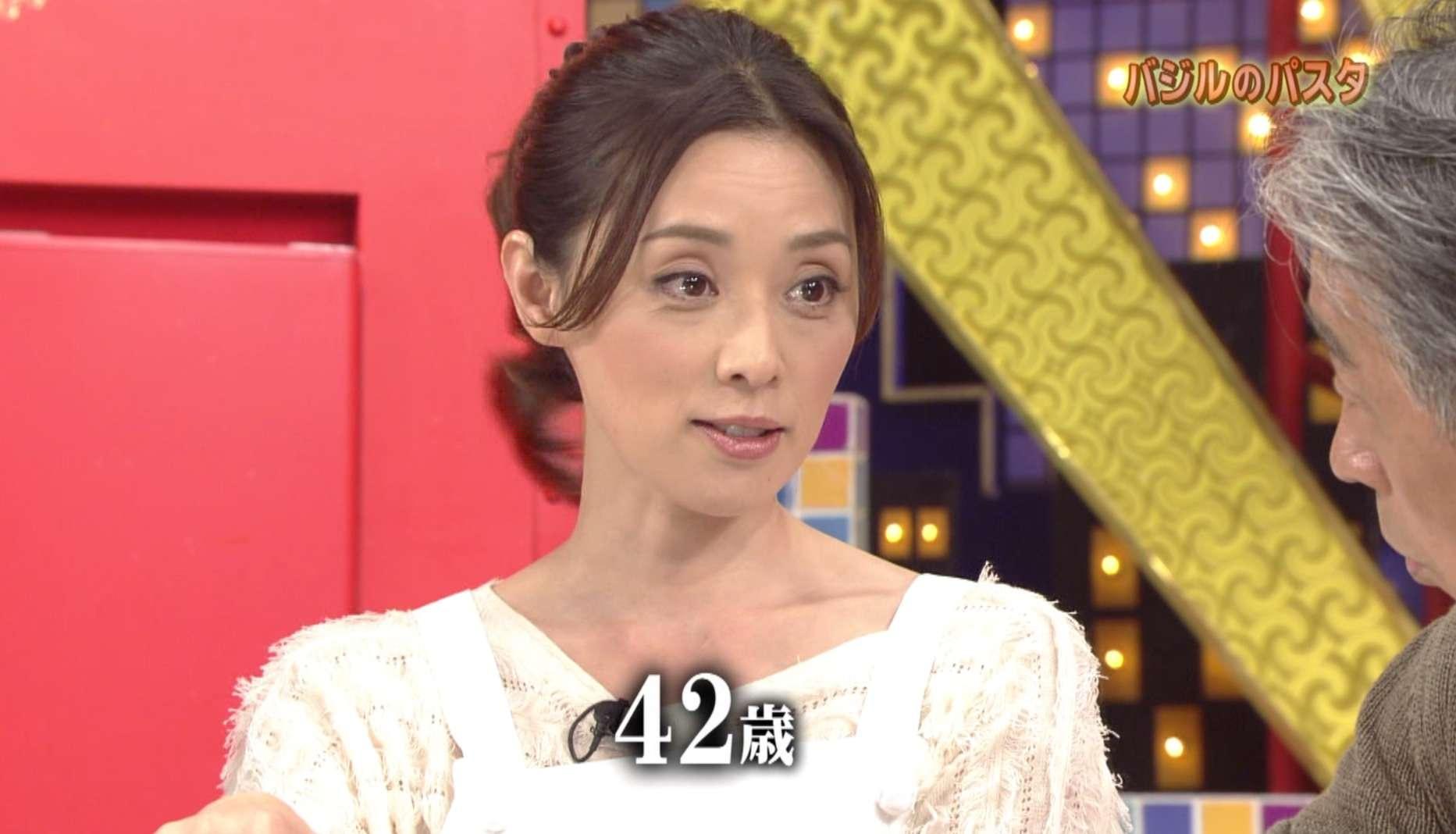 大塚寧々(45歳)が劣化
