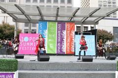 元モー娘。田中れいな新バンドが海外初ライブ「どこへでも行きます!」- 最新ニュース|MSN トピックス