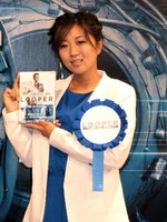 美奈子 告白本の印税4千万円に「実感ない」 (デイリースポーツ) - Yahoo!ニュース