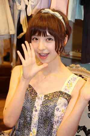 AKB48・篠田麻里子、マリコ様ブランド1号店を新宿にオープン! おしゃれ番長ともちん(板野友美)も太鼓判