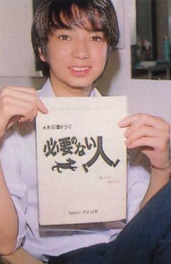 嵐・松本潤、NHKドラマ「はじまりの歌」に初主演 ピアノ演奏にも吹き替えなしで挑戦