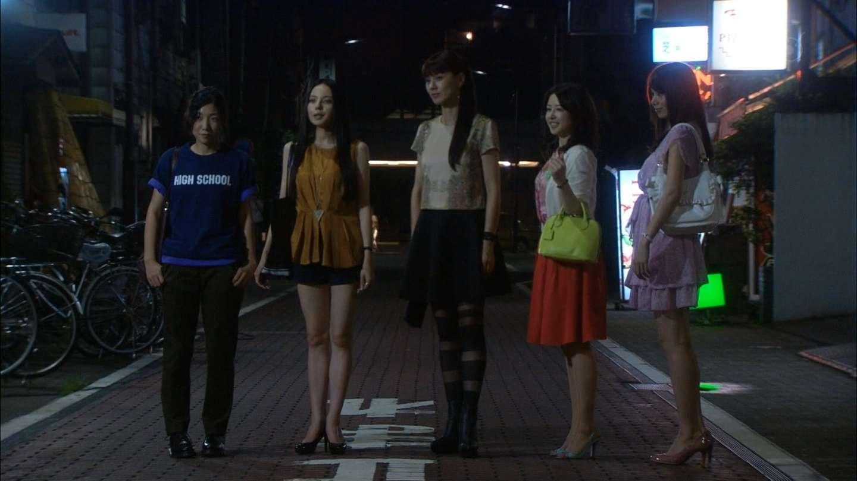 「違うメンバーのはずだったのに」キャスト不評の江角マキコ主演『ショムニ2013』視聴率1ケタへ急落!