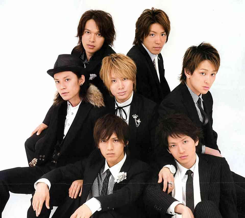 ファン激怒! 関ジャニ∞・横山裕、渋谷すばる、村上信五がそれぞれの彼女を連れてトリプルデート旅行