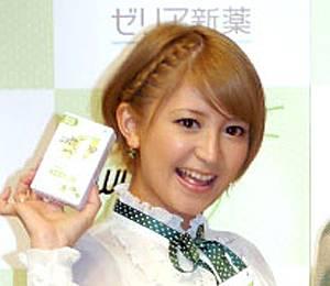 「ゴッソリ大量に」市井紗耶香、ブログで抜け毛の悩みを告白