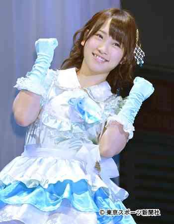 AKB48「センターバカ」は川栄李奈に決定