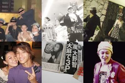 2008年ジャニーズ『恋愛スキャンダル』を総決算!! - 日刊サイゾー