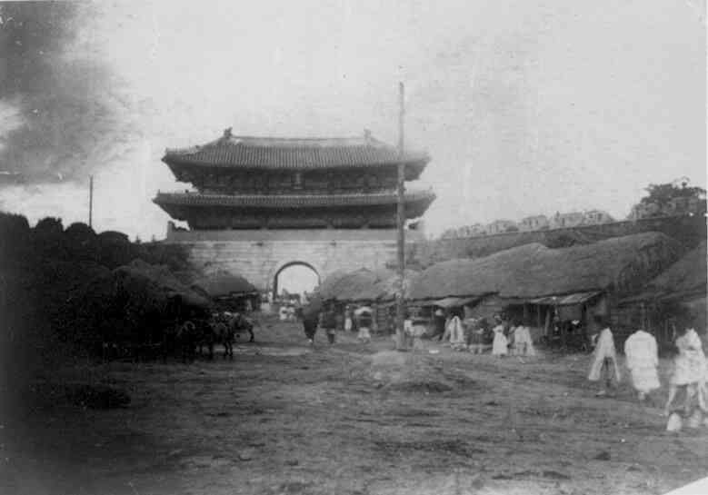 朝鮮人を飢餓と内乱から救った、大日本帝国