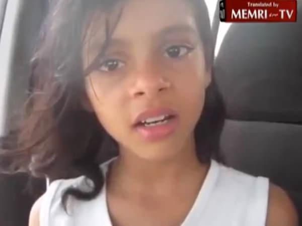 親に結婚を強制された11歳の少女、動画で両親を告発
