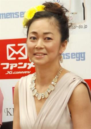 中島知子、『第2回東京ボーイズコレクション』でファッションディレクターに就任