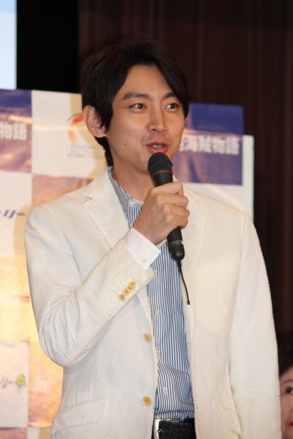小泉孝太郎、意外な人気!? TBSで好視聴率続々 : 映画ニュース - 映画.com