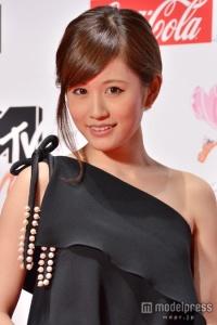 前田敦子、AKB48在籍時の恋愛事情を告白 - モデルプレス