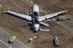 アシアナ事故機の操縦士はB777訓練中、飛行時間は43時間 (ロイター) - Yahoo!ニュース