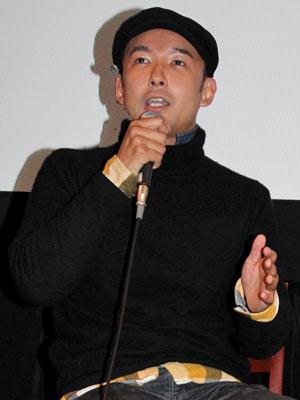 山本太郎、「竹島は韓国にあげたらよい!」発言の真意を告白! 批判に対し真っ向から反論!! - シネマトゥデイ
