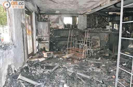 中国でサムスンの『ギャラクシーS4』が爆発、住宅が全焼