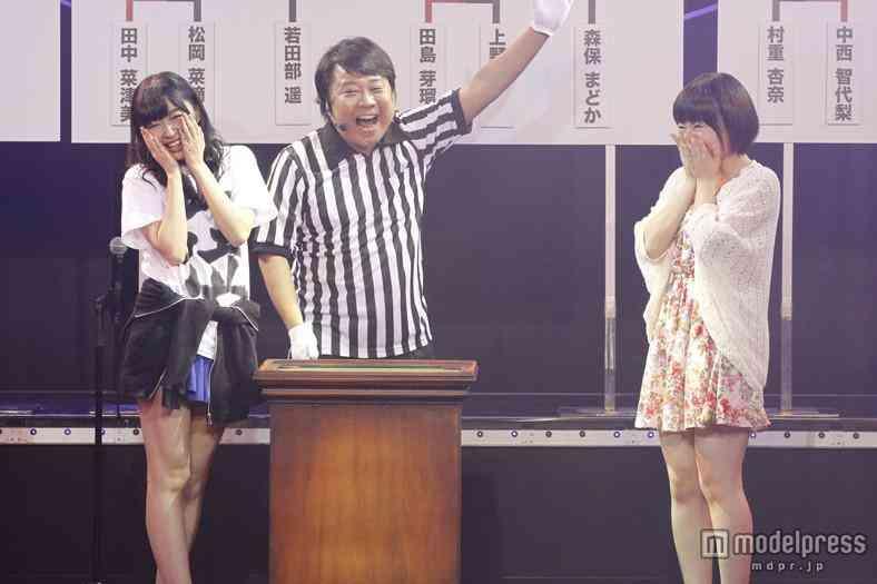 指原莉乃、AKB48じゃんけん大会出場ならず! HKT予備選で敗退!