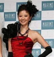 能世あんな、重松隆志と結婚「笑顔で精進」 (サンケイスポーツ) - Yahoo!ニュース