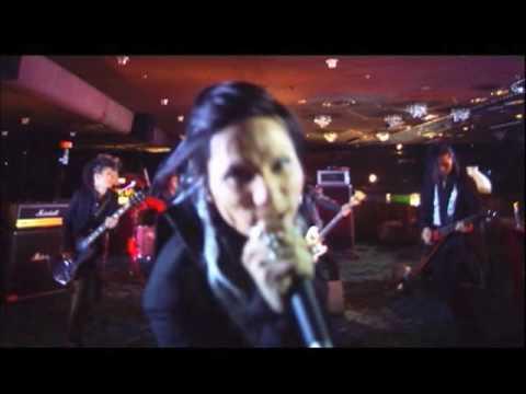 Acid Black Cherry / SPELL MAGIC - YouTube