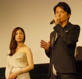 """福山雅治、""""天然""""吉高由里子にタジタジ「さっぱりわからない」   ニュース-ORICON STYLE-"""