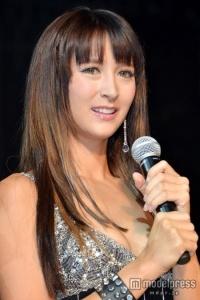 リア・ディゾン、安藤美姫の未婚出産にコメント - モデルプレス